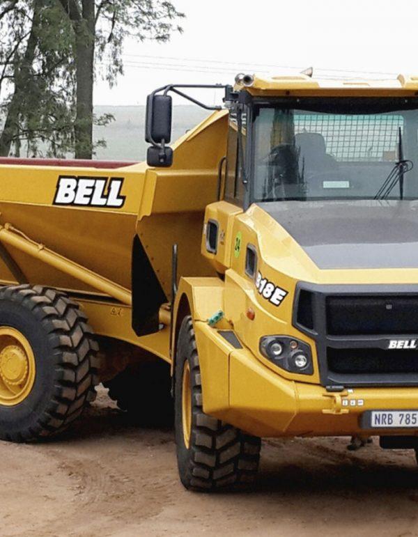bell-b18e