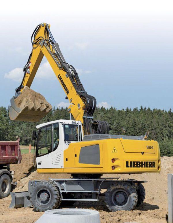 liebherr-a924