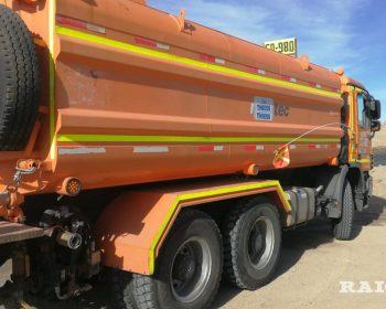 Camion-Mercedez-Benz-3336-aljibe-raico-chile